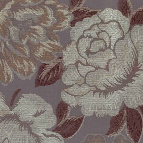 Ткань жаккард Флора 3