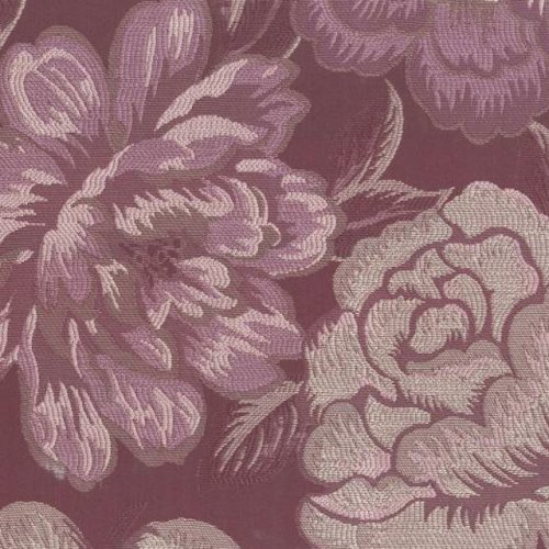 Ткань жаккард Флора 4