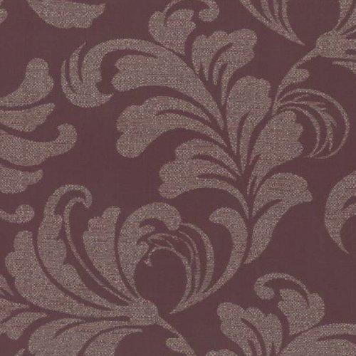 Ткань жаккард Лувр фиолет
