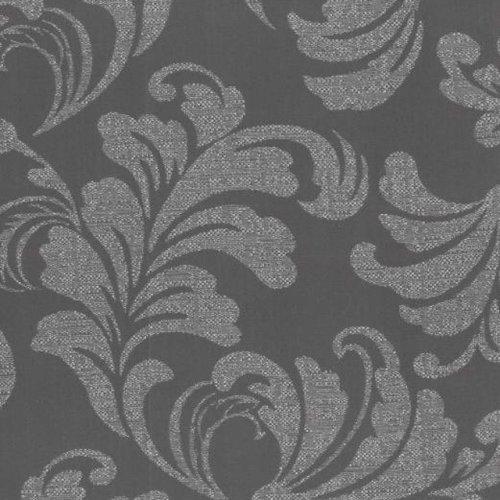 Ткань жаккард Лувр грей