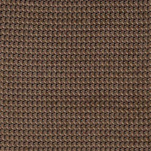 Ткань шенилл Алабама браун комби