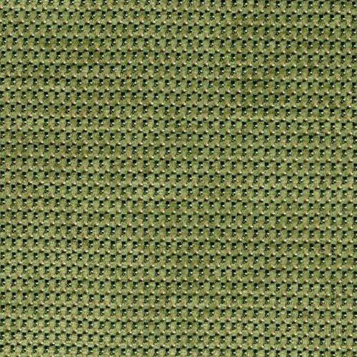 Ткань шенилл Алабама грин комби