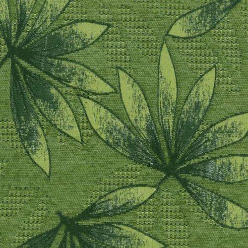 Ткань шенилл Алабама грин
