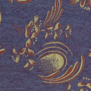 Ткань Шенилл Бомбей 6А