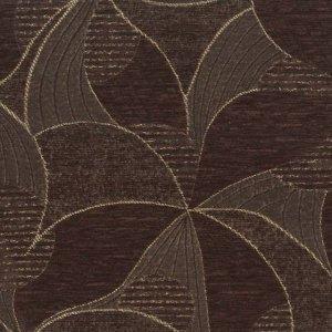 Ткань шенилл Марокко браун
