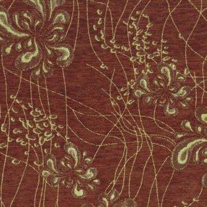 Ткань Шенилл Медея 9A