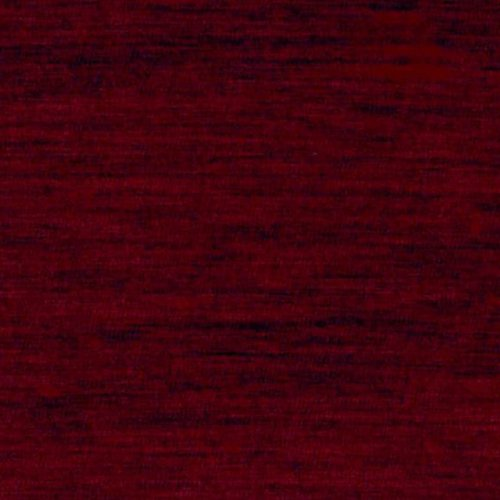 Ткань шенилл Версаль бордо комб