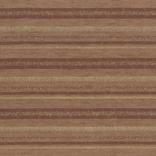 Ткань шенилл Земфира беж полоса