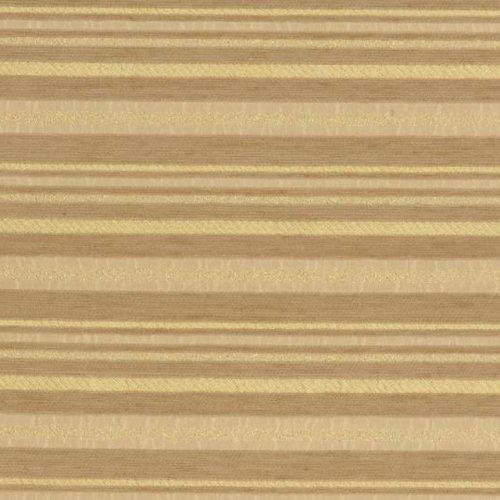 Ткань шенилл Земфира крем полоса