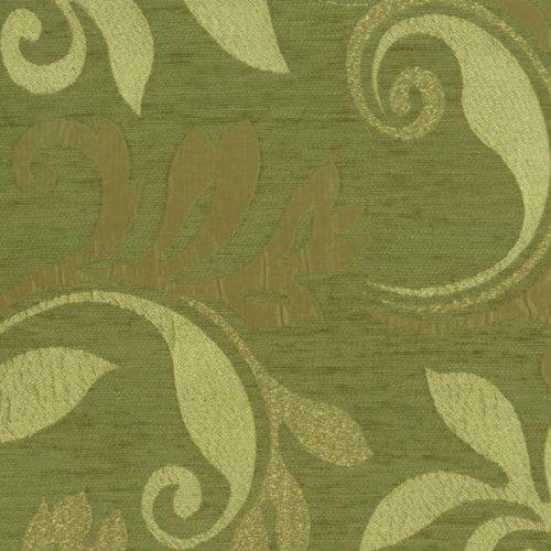 Ткань шенилл Земфира зел