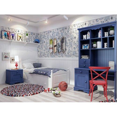 Детский спальный гарнитур Melanie Plus