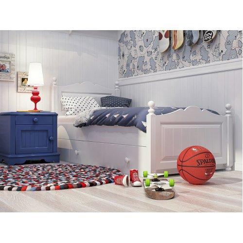 Детский спальный гарнитур Melanie Plus-1