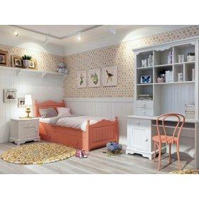 Детский спальный гарнитур Melanie Plus-2
