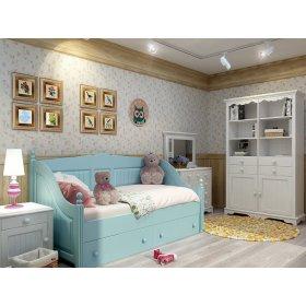 Кровать-кушетка Melanie