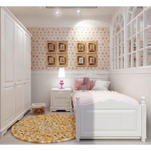 Детский спальный гарнитур Melanie Plus-6