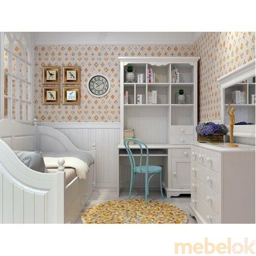 Детский спальный гарнитур Melanie Plus-7