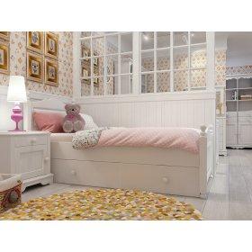 Детский спальный гарнитур Melanie Plus-9