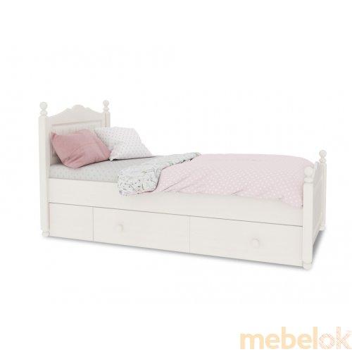 Кровать Melanie Plus 120х200