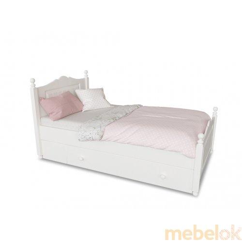 Кровать Melanie 120х200