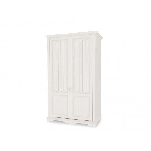 Шкаф двухдверный Melanie Plus