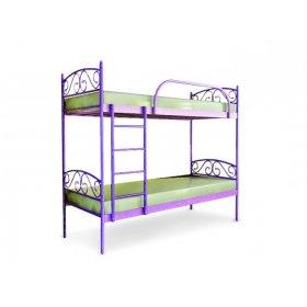 Двухъярусная кровать Верона Duo 80х190