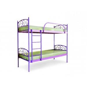 Двухъярусная кровать Верона Duo 80х200