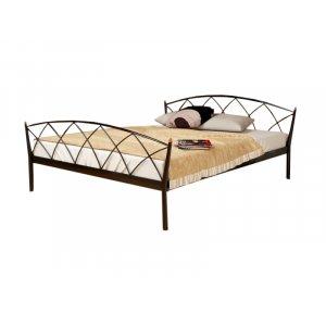 Кровать Jasmin elegans с изножьем 160х190
