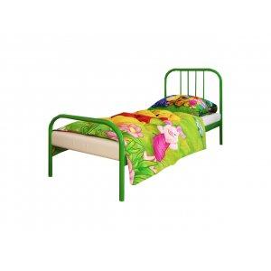 Кровать односпальная Bambo 140x60