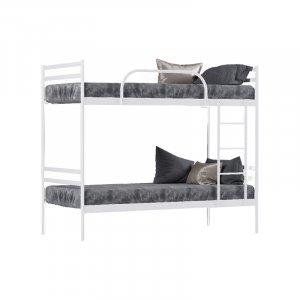 Кровать двухъярусная Comfort Duo 80x190