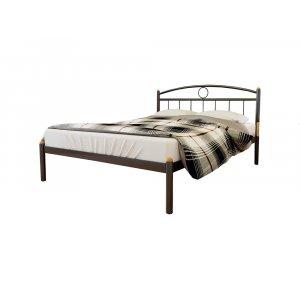 Двуспальная кровать Инга 180х190
