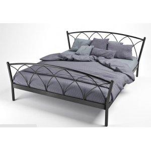 Кровать односпальная Жасмин 2 90х190