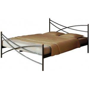 Кровать двуспальная Лиана 1 160х190