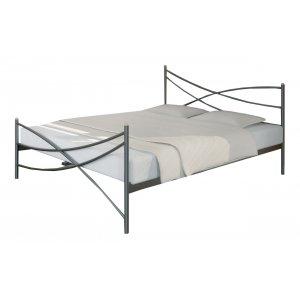 Кровать двуспальная Лиана 2 Престиж 160х190