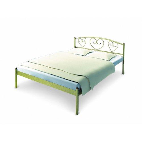 Полуторная кровать Дарина 140х200