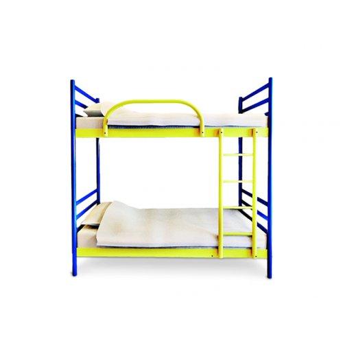 Двухъярусная кровать Флай Duo 80х200