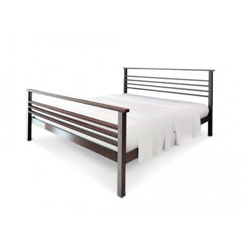 Двуспальная кровать Лекс 160х190