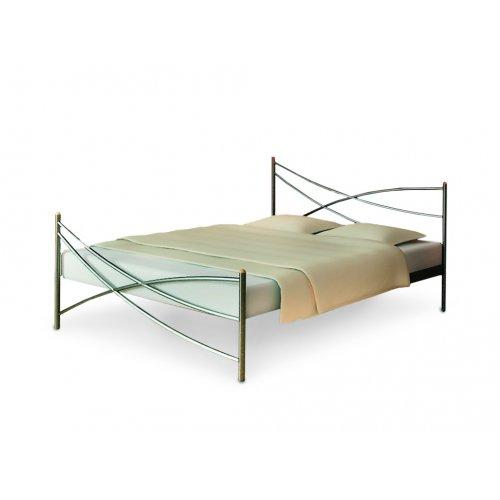Двуспальная кровать Лиана 160х200