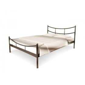 Двуспальная кровать Сакура 180х190