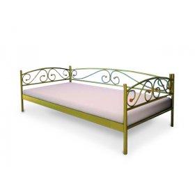 Односпальная кровать Верона Люкс 80х200