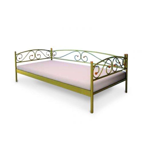 Односпальная кровать Верона Люкс 80х190