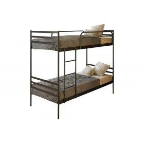Кровать двухъярусная Optima Duo 1П 90x200