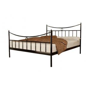 Кровать полуторная Paris 2 140х190
