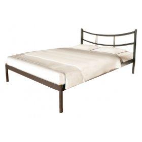 Кровать полуторная Сакура 1 120х190