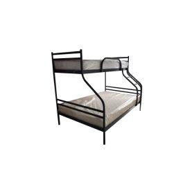 Кровать полуторная Смарт 120х200/90