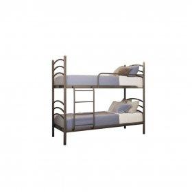 Двухъярусная кровать Маргарита разборная 80х200