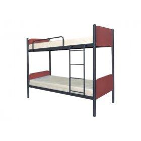 Двухъярусная кровать Арлекино 90х190