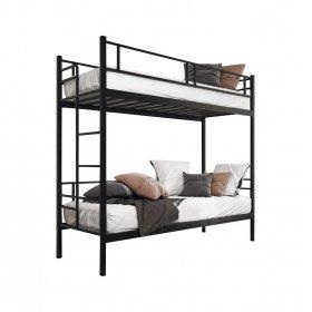 Кровать Дабл двухъярусная 80х200