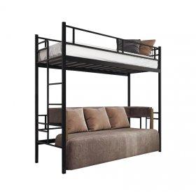 Кровать Дабл Чердак 80х200