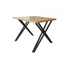 Стол Бруно 120x80x75