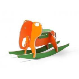 Качалка Слоненя
